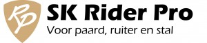 Rider pro logo + tekst compleet